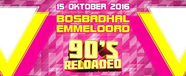 90's Reloaded Emmeloord