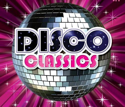 Disco Dance Classics Party
